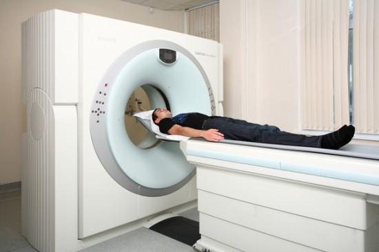 Аппарат компьютерной томографии