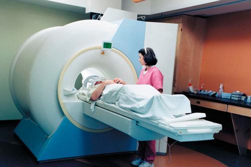 Процедура проведения магнитно-резонансной томографии