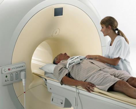 Процедура магнитной томографии