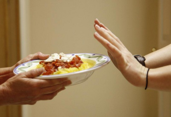 УЗИ диета перед обследованием