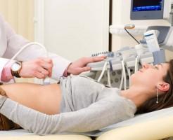 Диагностическая процедура УЗИ желудка