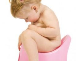 Особенности анализа мочи у детей