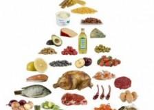 Составляем меню бесшлаковой диеты перед колоноскопией