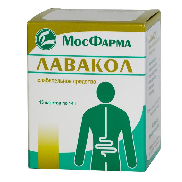 Слабительное средство для очищения кишечника в домашних  365