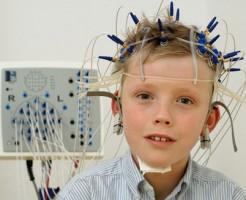 Готовим ребенка к процедуре ЭЭГ