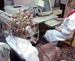 Особенности метода эхоэнцефалографии головного мозга