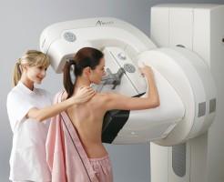 Как часто можно проводить маммографию?
