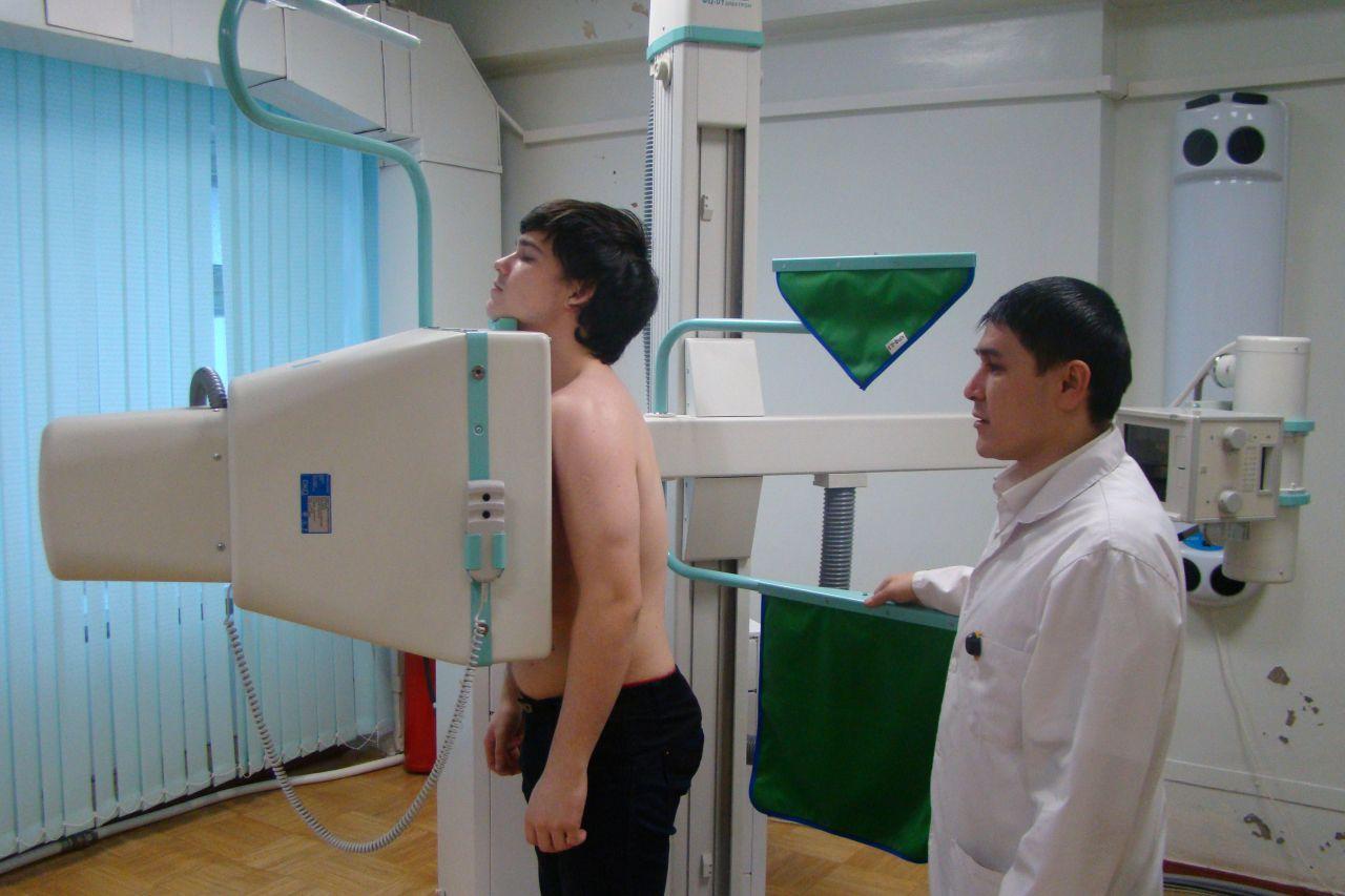 Нужно ли проходить беременным флюорографию 92