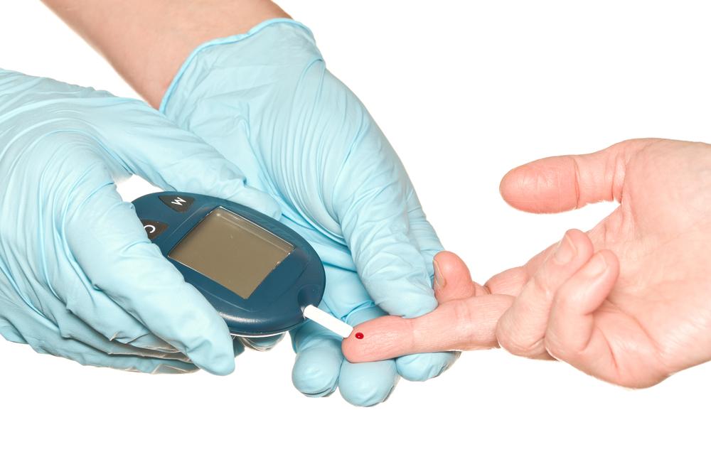 Один день диабетика
