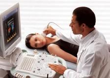 Продуктивный метод выявления патологий на УЗИ лимфоузлов