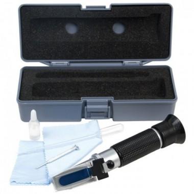 Рефрактометр для измерения плотности мочи
