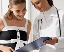Сроки проведения второго скрининга при беременности