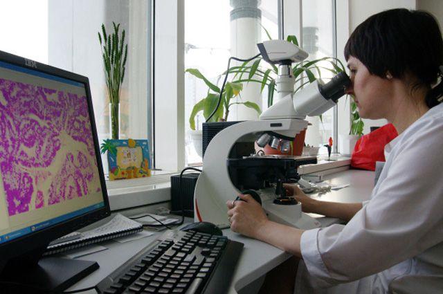 какой анализ показывает паразитов в организме