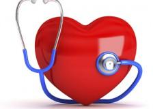 Изучение показаний ЭКГ сердца