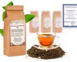 Лечение монастырским антипаразитарным чаем – правда или развод?