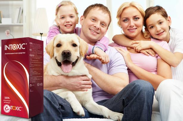 Профилактика гельминтоза для всей семьи