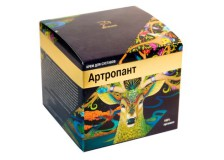 Рекомендации по использованию крема Артропант для суставов