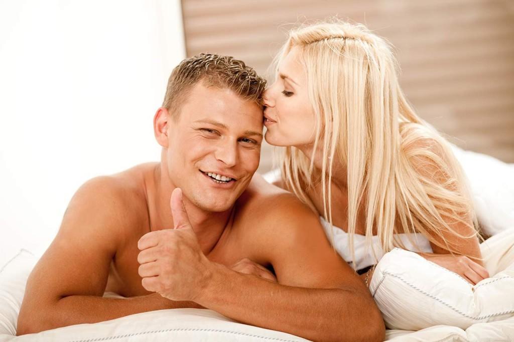 Восстановление половых функций