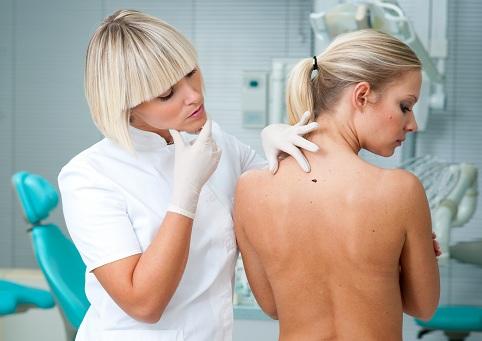 Проведение процедуры дает точный диагноз