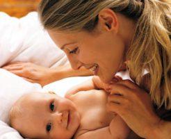 Советы молодым родителям — как можно поднять гемоглобин грудничку?