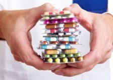 Обзор препаратов для улучшения спермограммы
