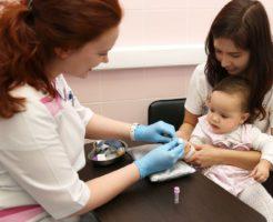 Требует ли лечения повышение моноцитов у ребенка?