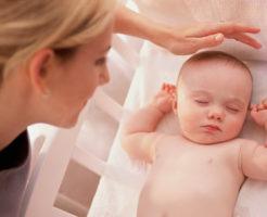Болезнь или нет — повышены лейкоциты в моче у грудничка