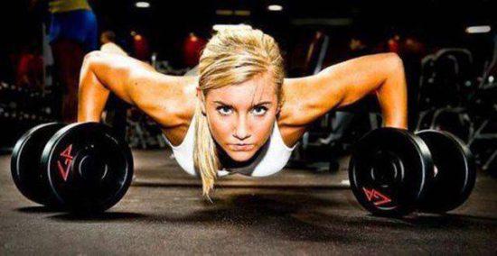 Тяжелые виды спорта могут повышать гемоглобин