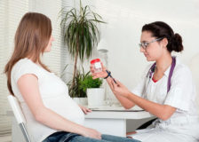 Норма эритроцитов в моче при беременности