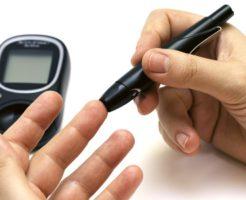Выявление сахарного диабета по анализу на гликемический гемоглобин