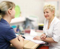 Отклонения от нормы гемоглобина у женщин