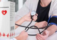 Уникальное лекарство от повышенного давления — Гипертониум