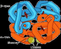Отклонение от нормы гликированного гемоглобина