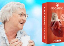 Снижение давления без побочных эффектов с препаратом Рекардио