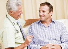 Для чего и как берут мазок у мужчин на инфекции?