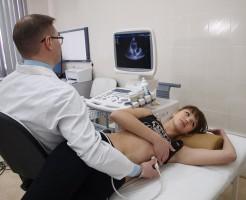 Можно ли делать УЗИ почек при беременности?