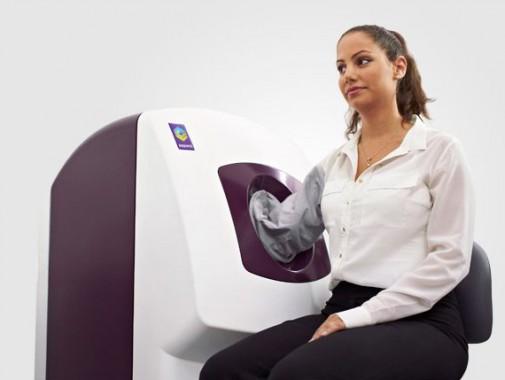 Аппарат для МРТ руки