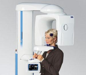 Аппарат для компьютерной томографии
