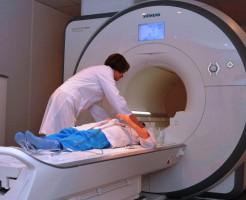 Выявление патологий мочеполовой системы на МРТ малого таза у мужчин