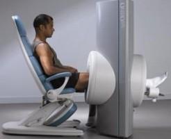 Зачем делают МРТ ноги?