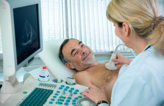 Ультразвуковое обследование сердца