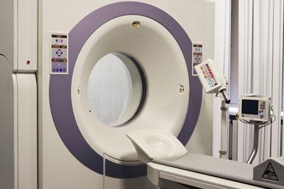 Аппарат для виртуальной колоноскопии