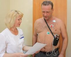 Полная картина работы сердца на холтеровском мониторировании ЭКГ