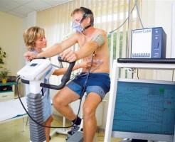 Эффективный способ обследования сердца — велоэргометрия