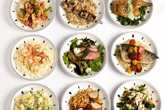 Разнообразие диетических блюд