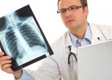 Причины увеличенного сердца на флюорографии