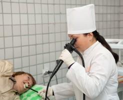 Опасно ли когда болит горло после ФГДС?