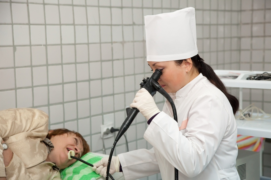 Что можно есть после гастроскопии с биопсией — АНТИ-РАК