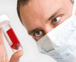 Нормы WBC в анализе крови