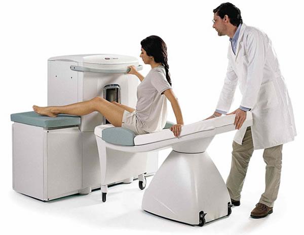 Магнитно резонансная томография почек — Почки